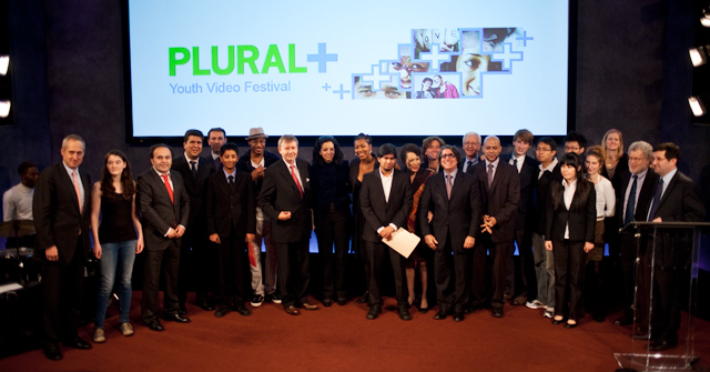 UNAOC PLURAL+ 2011 Youth Video Awards on Media, Diversity and Inclusion