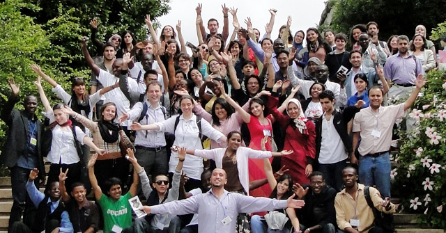 Update: 4th UNAOC Summer School to be held 3-7 September, 2012