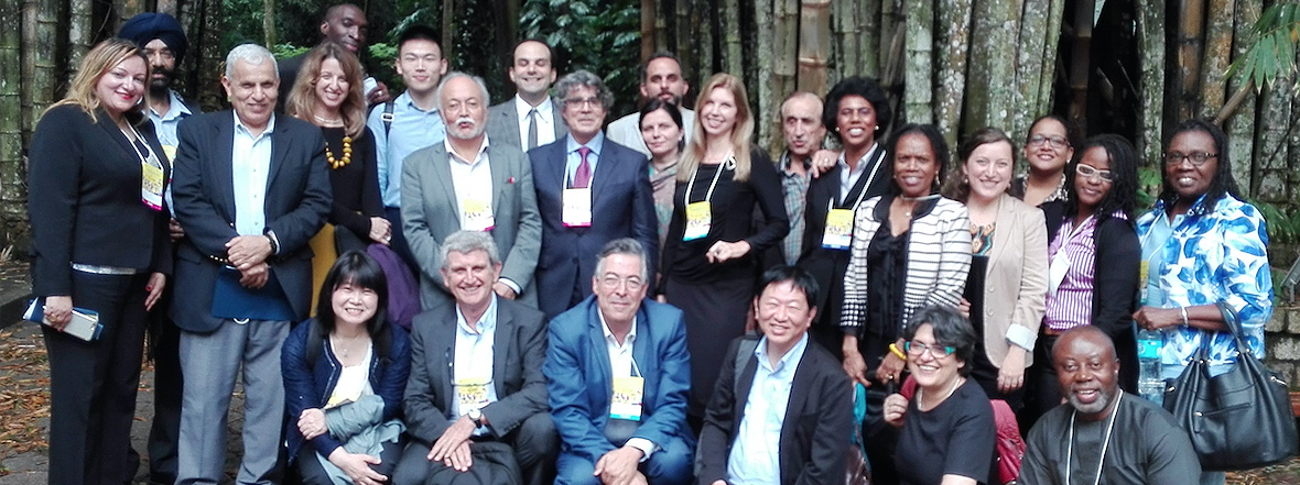 UNAOC participated at the Media & Information Literacy Global Conference in Sao Paulo, Brazil