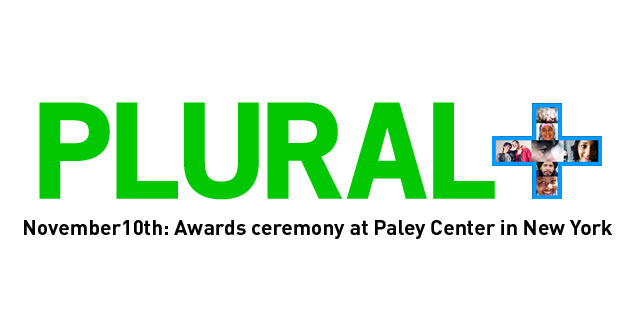 PLURAL+ 2011 Awards Ceremony  at NY Paley Center on November 10th