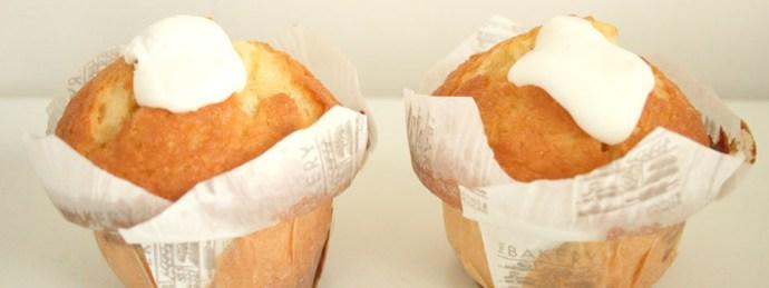 Muffins Marks & Spencer Londres Foto Estrella de Pablo