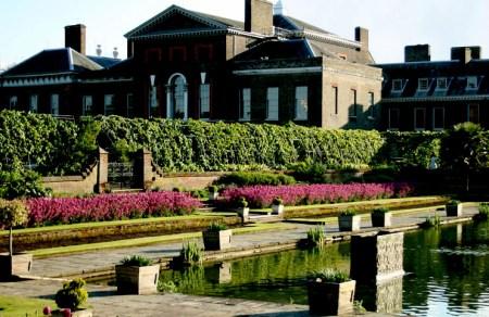 La reina Victoria de Lytton Stracey Kensington Palace