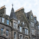 Festival de teatro de Edimburgo High Street