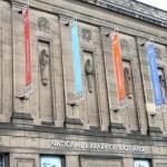 Festival de teatro de Edimburgo National Library of Scotland