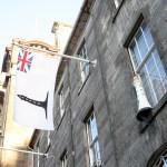 Festival de teatro de Edimburgo George Street