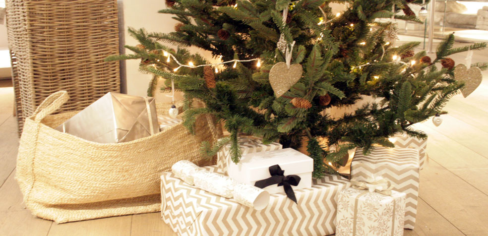 La navidad en Londres regalos