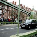 3 Hammersmith Bridge