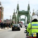 6 Hammersmith Bridge