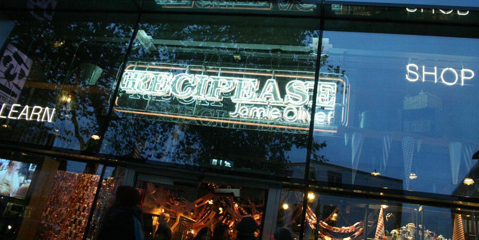 Tiendas de decoración de Londres Recipease