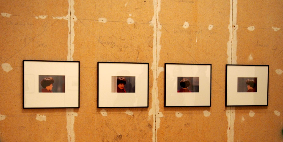 First Thursdays de Londres exposición