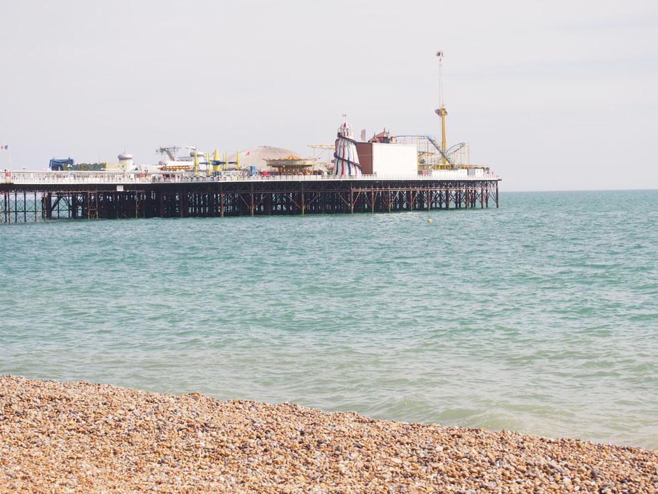 Brighton 12 cosas que puedes hacer Pier