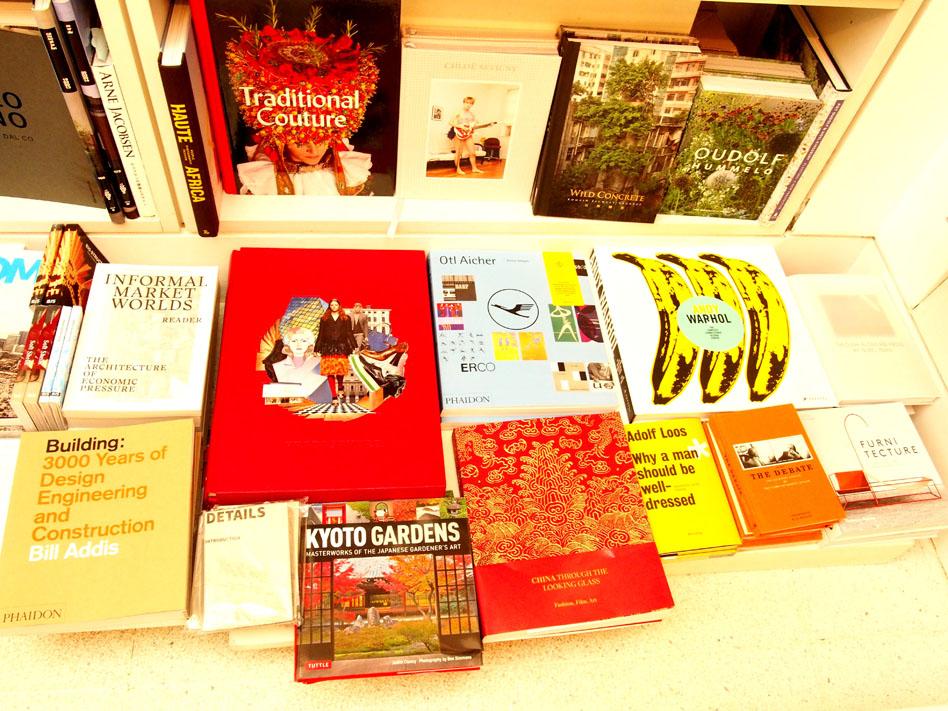 Serpentine Pavilion de 2015 libros