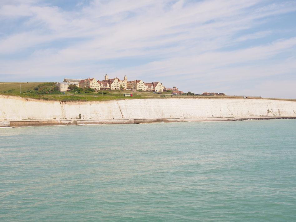 Brighton 12 cosas que puedes hacer La Marina