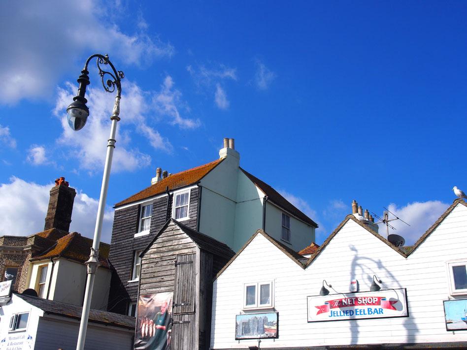 Hastings casas de madera