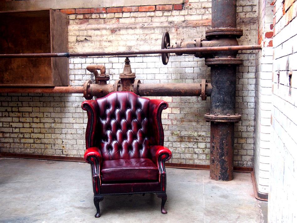 Annie Leibovitz en Londres detalle exposición