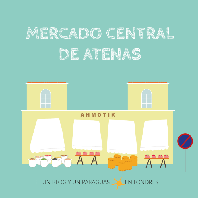 mercado-central-de-atenas-dibujo