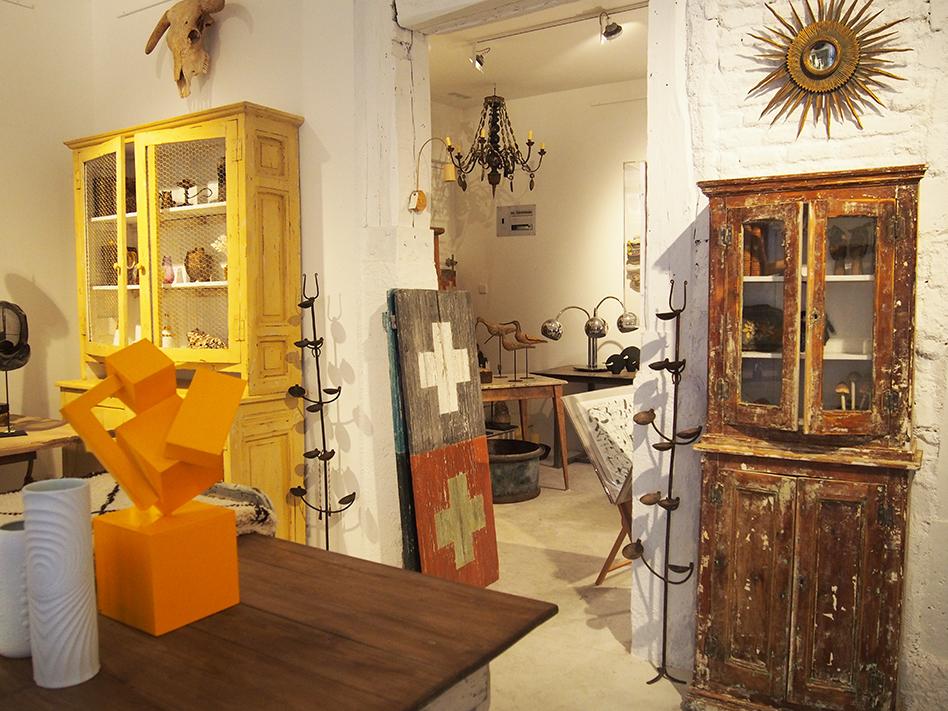 Barrio-de-las-letras-Tila Barrena interior