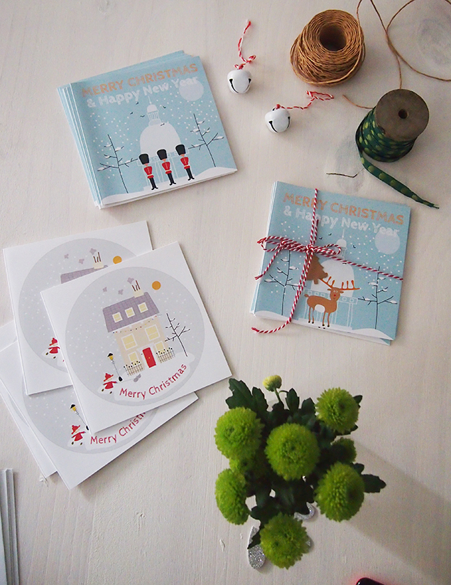 Christmas dibujos