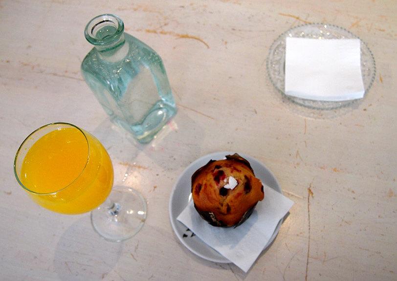 Barrio de las salesas de madrid institut français desayuno