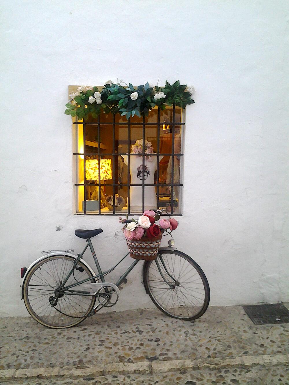 Altea bici