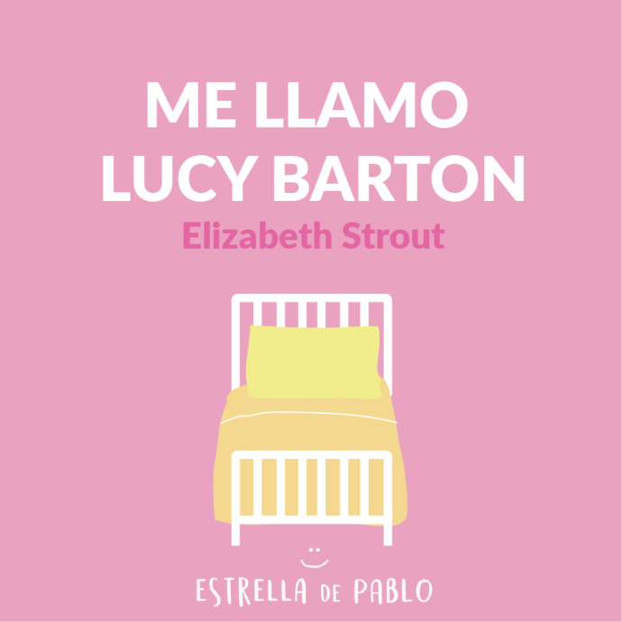Dibujo Me llamo Lucy Barton