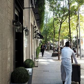 Calle Jorge Juan