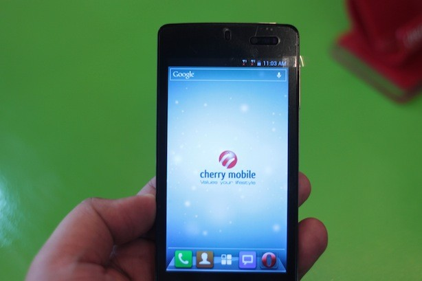 Meet the Cherry Mobile Flame 2.0!