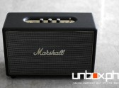 Unbox reviews the Marshall Hanwell Speakers!