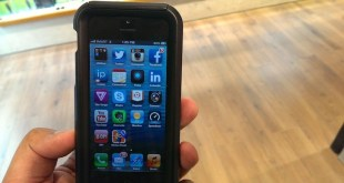 Tech 21 Special Ops Patrol Case: Solid and Sleek Protection for the iPhone 5