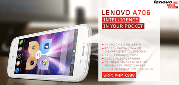 Lenovo's newest baby is a very affordable offering!
