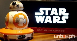 Sphero BB-8: Get them while you can!