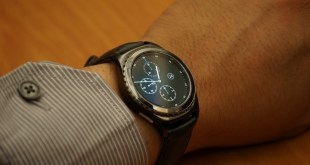 Samsung Gear S2 Classic 02