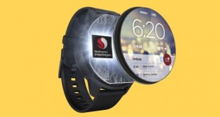Meet Qualcomm's Wearable-focused Processor the Snapdragon Wear 2100