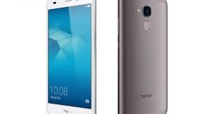 Huawei Debuts the Honor 5C