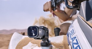 LG's Action CAM LTE Can Stream Footage Directly To The Web