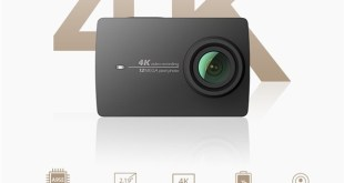Xiaomi's Yi Action Camera 2 Can Shoot In 4K And Retails For $200