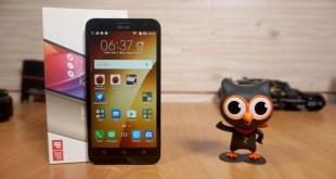 ASUS Zenfone 2 Laser 5.5 S ZE550KL Unboxing: The Laser Made Even Better