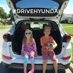 The Brilliant 2016 Hyundai Tucson [Car Review]