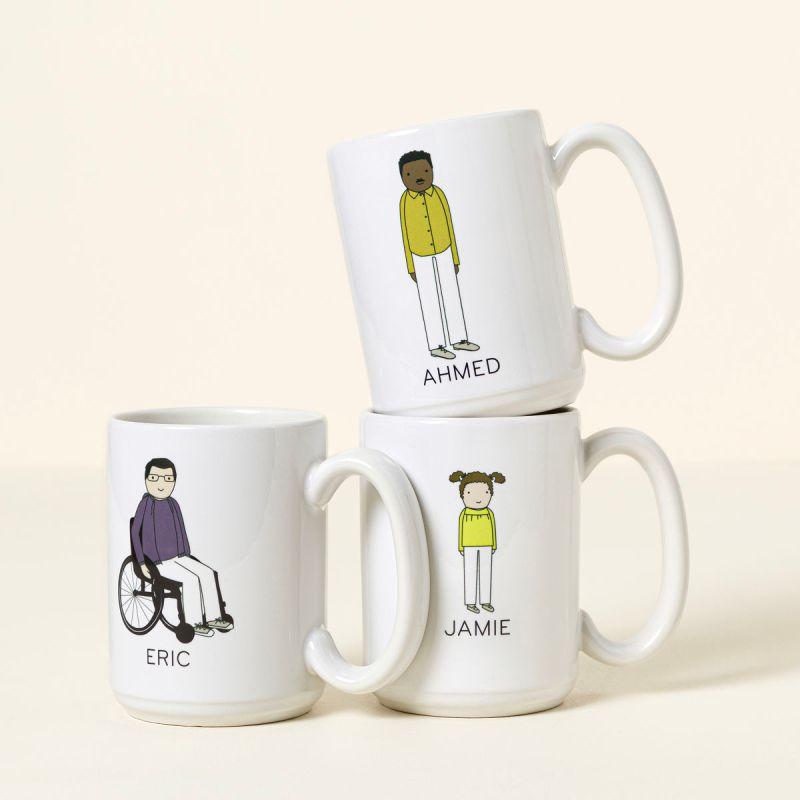 Large Of The Office Star Mug