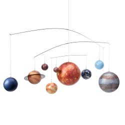 Small Of Solar System Mobile