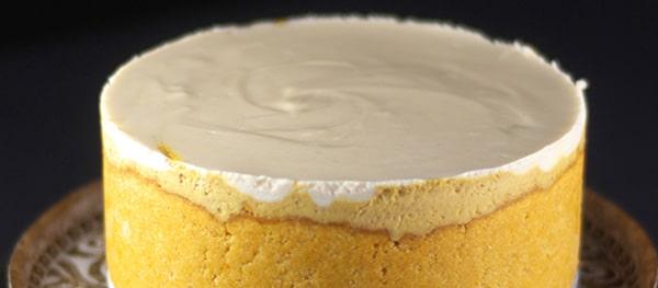 Paleo Pumpkin Sheet Cake
