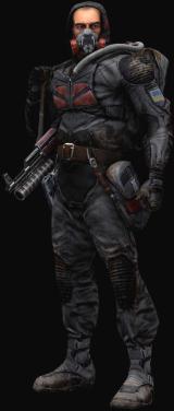 STALKER Duty Gear