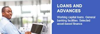 Bidvest Loan and Advances