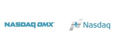 Brand New: New Logo for Nasdaq