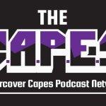 THE C.A.P.E.S Episode #3: SLCC'16 Edition