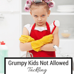 On the Path to Summer Sanity: Teaching My Kids Household Habits and Responsibility