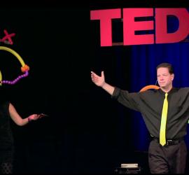 TEDxNaperville-Givingitup