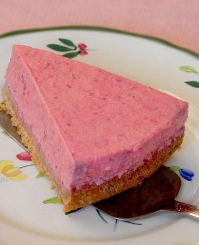 tarte mousse fraise (17)