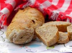 Baguette-de-pain-facile