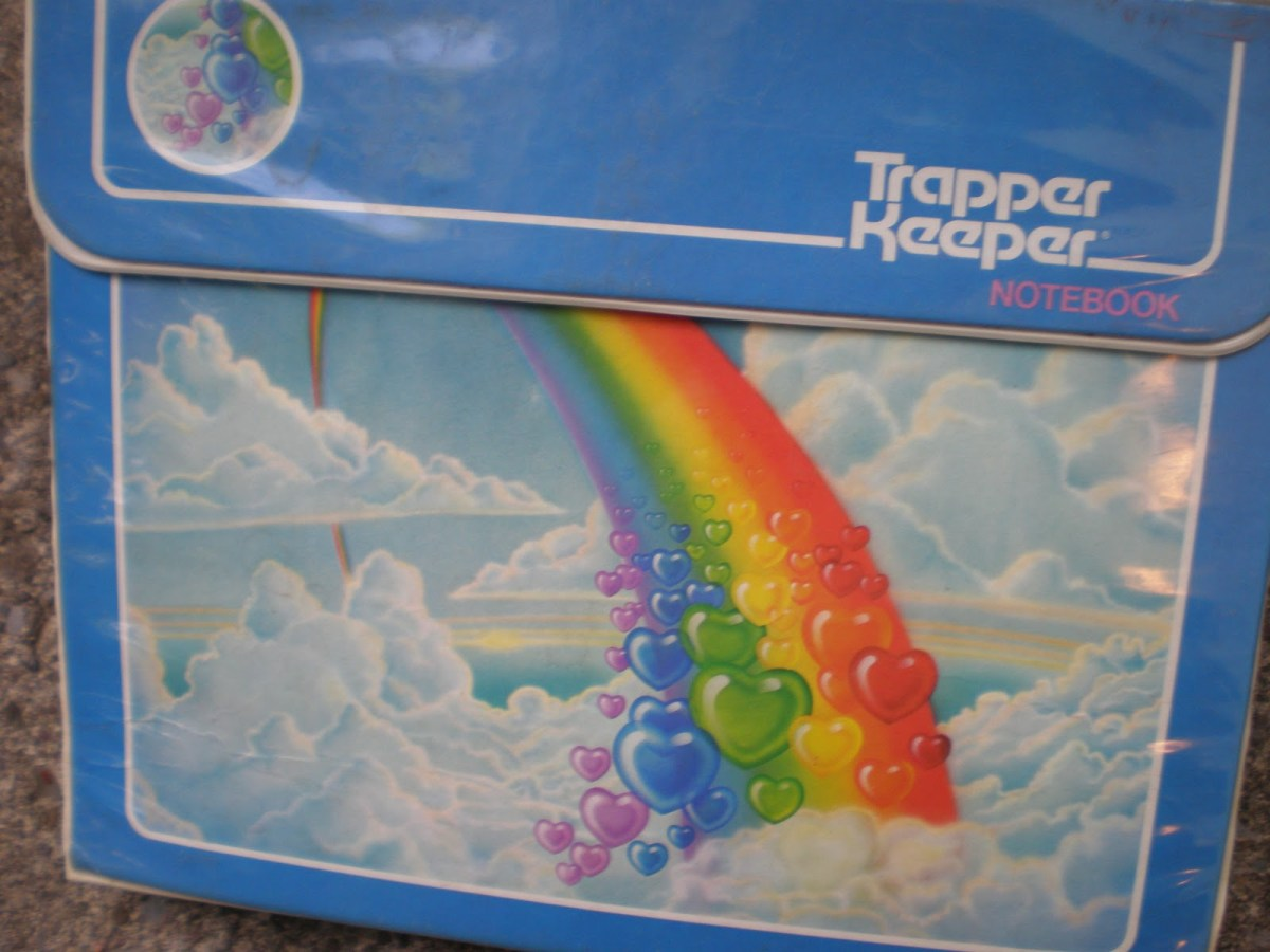 School Supply Shopping: It Ain't Just Trapper Keepers Anymore